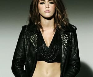 miley cyrus, cant be tamed, and hair image