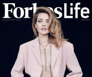 cover, inspo, and Natalia Vodianova image