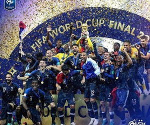 champions, coupe, and france image