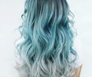 braid, hairstyle, and hair colors image