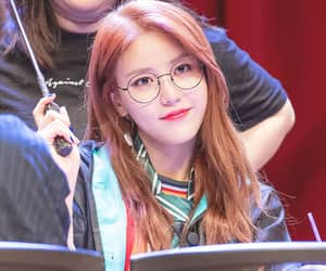 kpop, aöä, and hyejeong image
