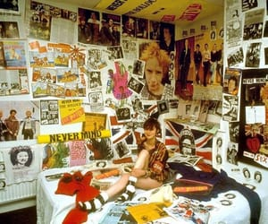 sex pistols and punk image