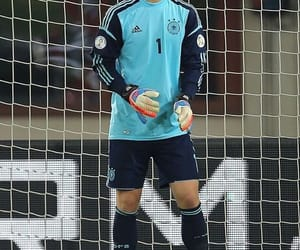 player, manuel neuer, and brazil 2014 image