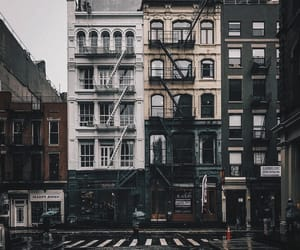 city, aesthetic, and building image