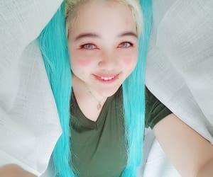 cosplay, hair, and hatsune miku image