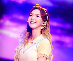 son seungwan, wendy, and red velvet wendy image