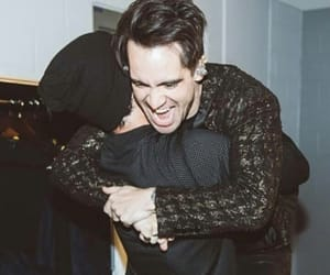 brendon urie, panic! at the disco, and twenty one pilots image