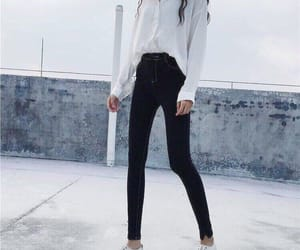 anorexia, skinny, and skinny girl image