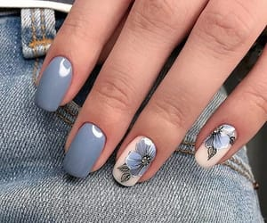 beautiful, photography, and alternative nails image