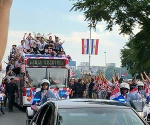 Croatia, hrvatska, and proud image