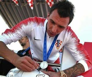 Croatia, hrvatska, and world cup image