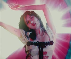 hyuna, retro future, and triple h image