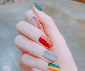 beauty and nail art image