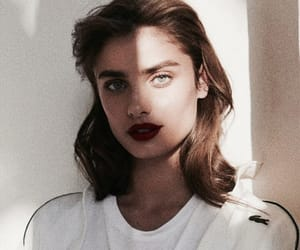 taylor hill, angel, and fashion image