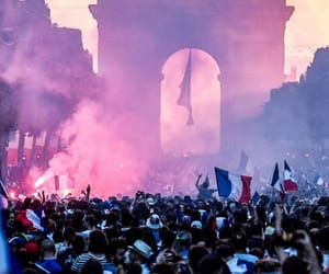 world cup, football, and france image