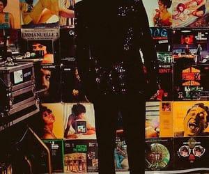 daft punk, love, and musica image
