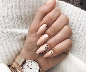 cool, nail art, and nail polish image