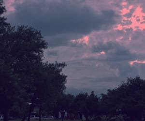 afternoon, beautiful sky, and park image