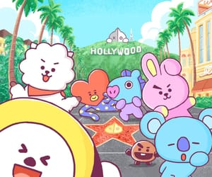 rj, chimmy, and mang image