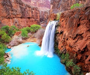 arizona, grand canyon, and usa image