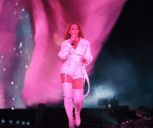 beyonce knowles, gif, and queen bey image