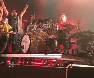 30 seconds to mars, monolith tour, and drummer image