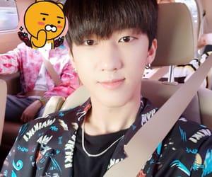 changbin, stray kids, and seo changbin image