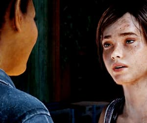 gif and the last of us image