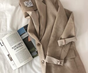 aesthetic, coat, and soft image