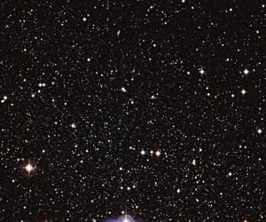 header, stars, and black image