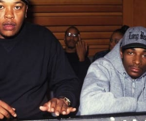 Dr Dre, school, and old image
