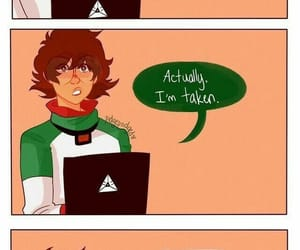Voltron and pidge image