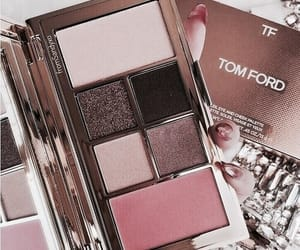 makeup, beauty, and tom ford image