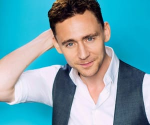 reblog and tom hiddleston image