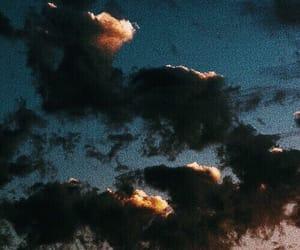theme, sky, and dark image
