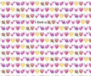 iloveyou, meme, and soft image