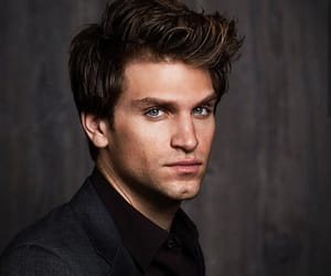 pretty little liars, keegan allen, and toby cavanaugh image
