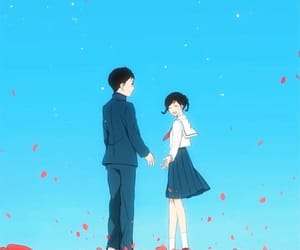from up on poppy hill and studio ghibli image