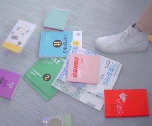 korean, ailee, and school image