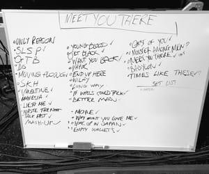 setlist, 5secondsofsummer, and tour image