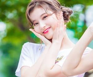 cutie, k-pop, and sana image