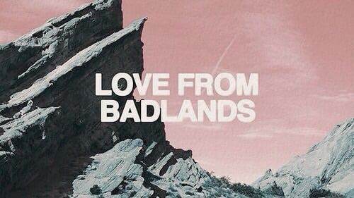 article, badlands, and gif image