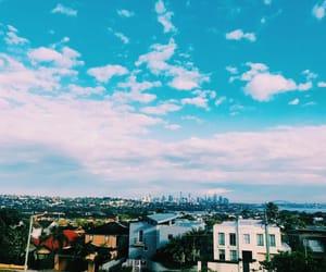 aesthetic, australia, and blue image