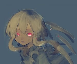kagerou project, anime, and kozakura mary image