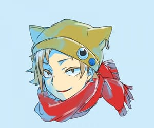 anime, kagerou project, and kano shuuya image