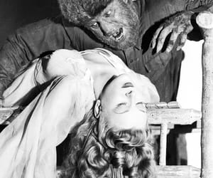 the wolfman and the wolf man image