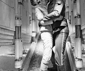 carrie fisher and harrison ford image