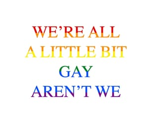 bisexual, Harry Styles, and pansexual image