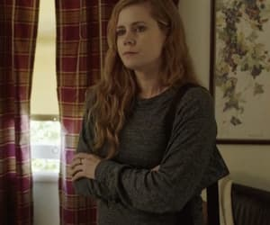Amy Adams, gif, and sharp objects image