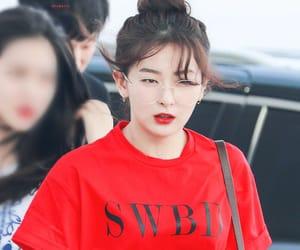 red velvet and seulgi image